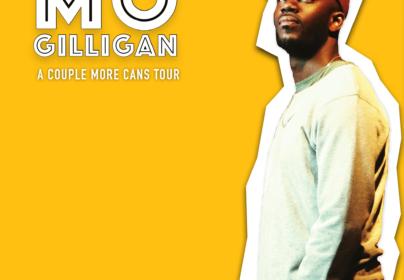 MO GILLIGAN – A COUPLE MORE CANS