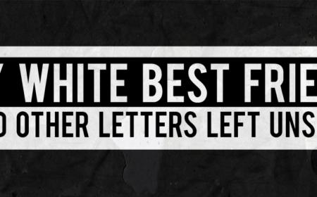 MY WHITE BESTFRIEND